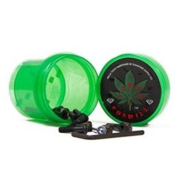Diamond Supply Company, Inc Torey Pudwill Hella Tight Hardware Green