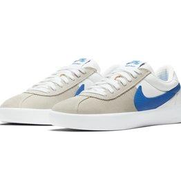 Nike USA, Inc. Nike SB Bruin React White/Signal Blue