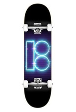 """Plan B Skateboards Night Moves 8.0"""" Complete"""