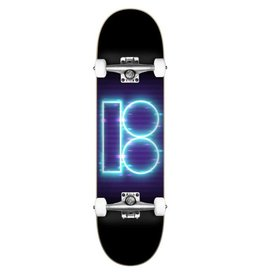 "Plan B Skateboards Night Moves 8.0"" Complete"