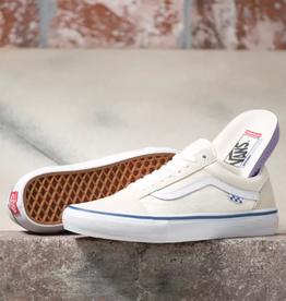 Vans Shoes Skate Old Skool Off White