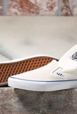 Vans Shoes Skate Slip On Off White