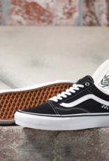 Vans Shoes Skate Old Skool Black/White