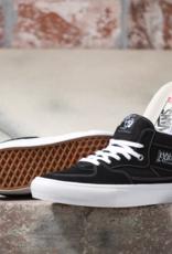 Vans Shoes Skate Half Cab Black/White