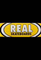 """Real Skateboards Classic Oval 8.06"""""""