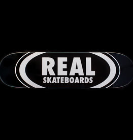 """Real Skateboards Classic Oval 8.25"""""""