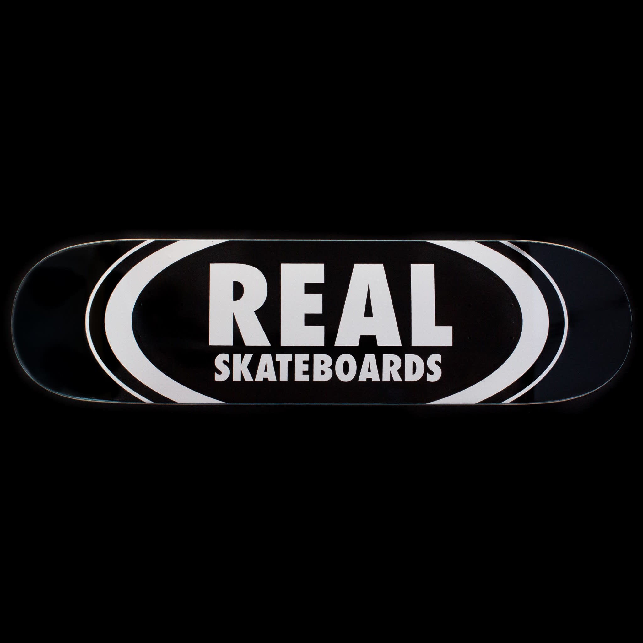 Real Skateboards Classic Oval 8.25""
