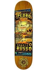 "Anti Hero Russo Maps Home 3 8.25"""