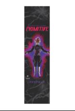 Primitive Goku Black Rose Griptape