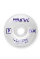 Primitive Goku Black Rose Wheel 54mm