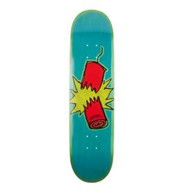 "Foundation Skateboards Firecracker 8.0"""