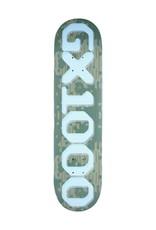 GX1000 GX1000 OG Logo Rain Camo 8.0