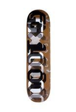 GX1000 GX1000 OG Logo Leopard Camo 8.125