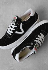 Vans Shoes Skate Sport Black/White