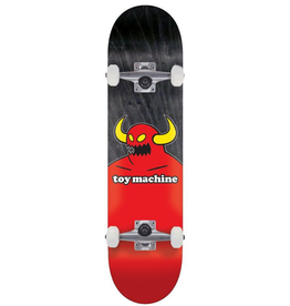 """Toy Machine Monster Mini 7.38"""" Complete"""