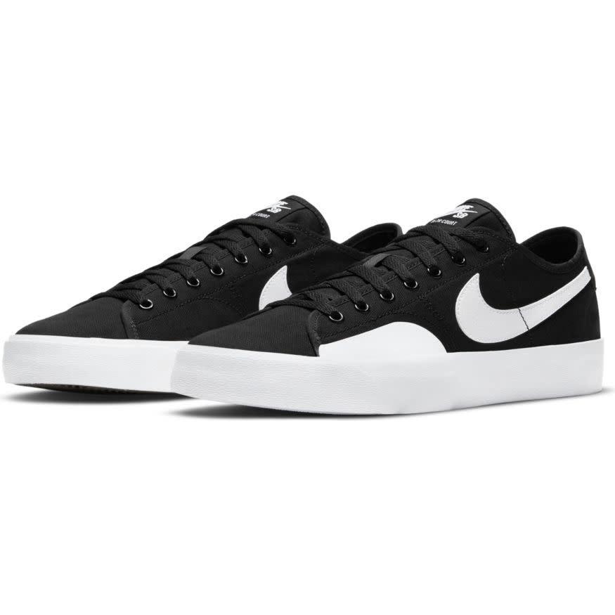 Nike USA, Inc. Nike SB BLZR Court Black/White