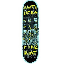 "Anti Hero Curb Riot 8.38"""