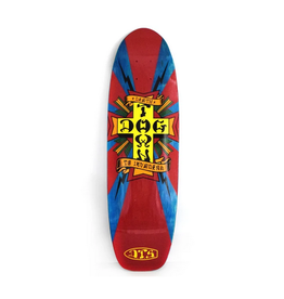 Dogtown Death To Invaders 2 8.5 Assorted
