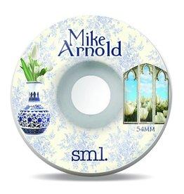 SML. Wheels Still Life Arnold OG Wide 99a 54mm