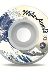 SML. Wheels Mike Arnold Big Wave V-Cut XL 99a 54mm