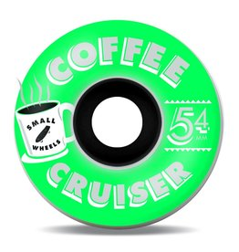 SML. Wheels Coffee Cruiser Cringle 78a 54mm