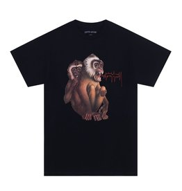 Fucking Awesome Monkey Radar Black
