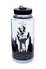 Fucking Awesome City Nalgene 32.0z Water Bottle