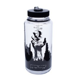 Fucking Awesome City Nalgene 32.0z Water Bottle