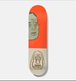 """Baker Skateboards DD Barry 8.125"""""""