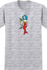 Krooked Mermaid Ash Heather