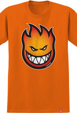 Spitfire Wheels Youth Bighead Fade Fill Orange