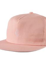 Krooked Shmoo Snapback Pink