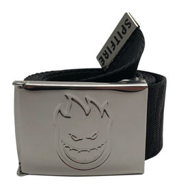 Spitfire Wheels Bighead Fill Jacquard Swirl Belt Black
