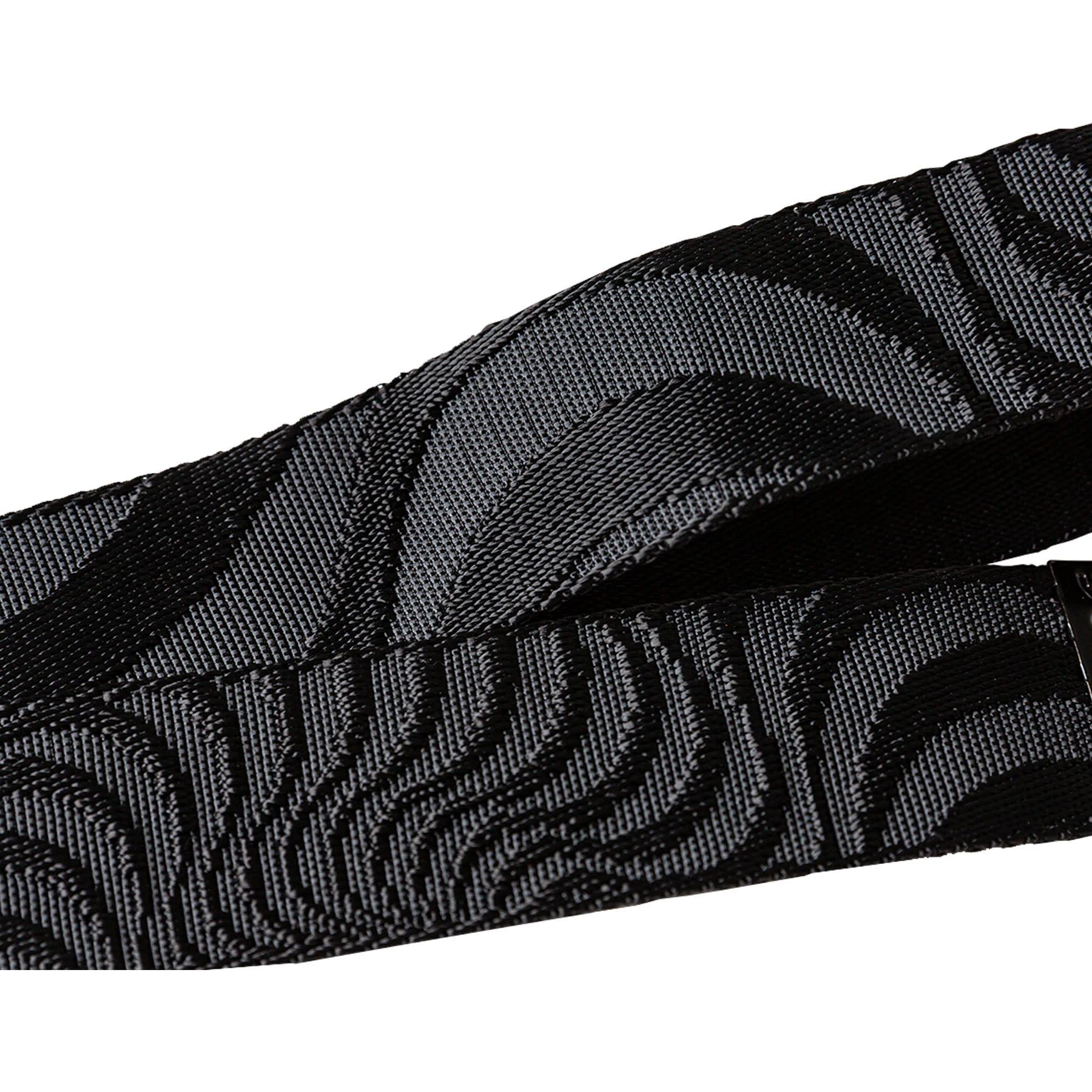 Spitfire Wheels Bighead Fill Jacquard Swirl Belt Black