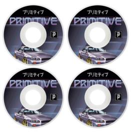 Primitive RPM Team Wheel 54mm
