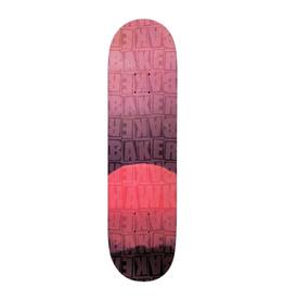 """Baker Skateboards RH Pile Red B2 8.125"""""""