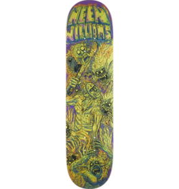"""Deathwish Skateboards NW Dystopia 8.0"""""""