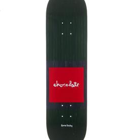 "Chocolate Skateboards Tershy Pop Secret 8.25"" Green"