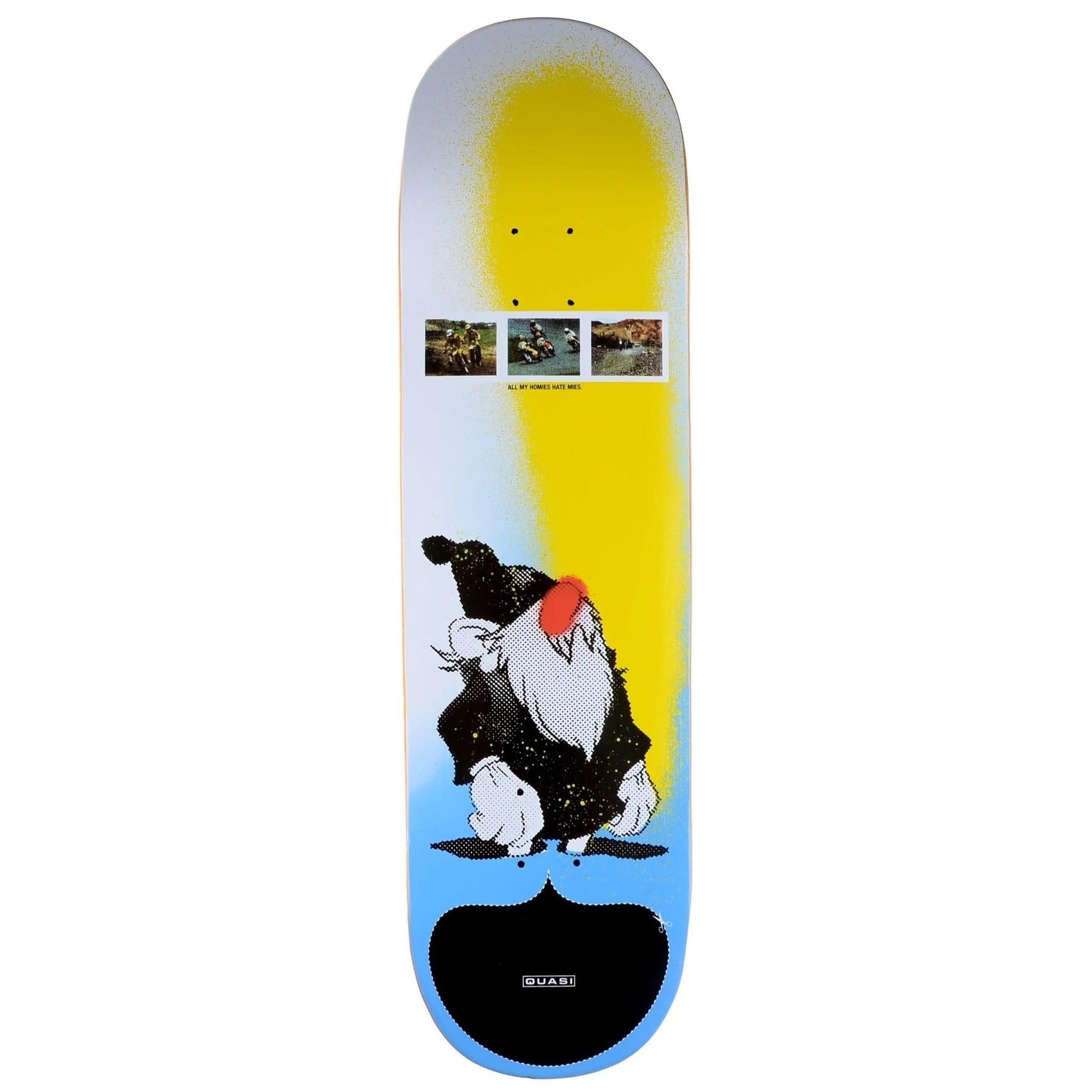 Quasi Skateboards Mies 8.5