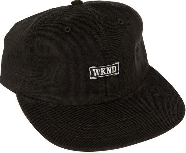 WKND Premium Quality Strapback