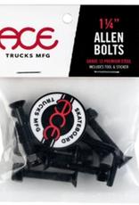 """Ace Skateboard Truck MFG. Ace Bolts Allen 1 1/4"""""""