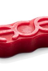Ace Skateboard Truck MFG. Ace Rings Wax Red