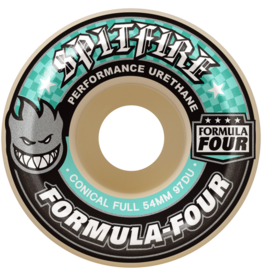 Spitfire Wheels Spitfire F4 97 Conical Full 54