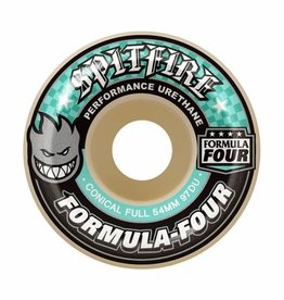 Spitfire Wheels Spitfire F4 97 Conical Full 56