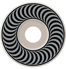 Spitfire Wheels Spitfire Classic 99a 54 Silver
