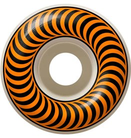 Spitfire Wheels Spitfire Classic 99a 53 Orange