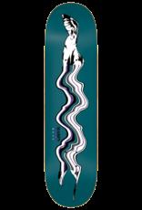 Real Skateboards Wong Guest Art Mason 8.38