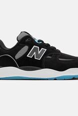 New Balance Numeric 1010 Tiago Black/Blue