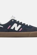 New Balance Numeric 306 Foy Navy/Pink