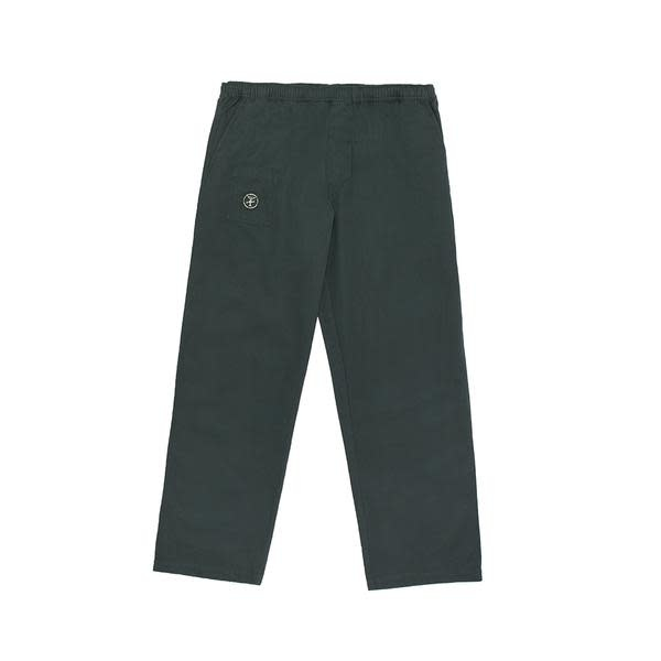 ALLTIMERS Yatch Rental Pants Spruce